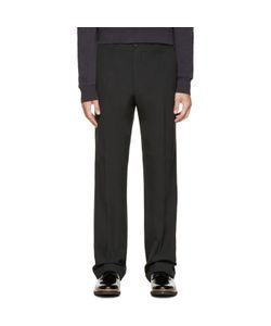 Paul Smith | Straight Leg Trousers