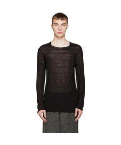 Damir Doma   Mohair Kasti Sweater