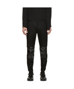 Comme Des Garçons | Shirt Wool Broadcloth Trousers