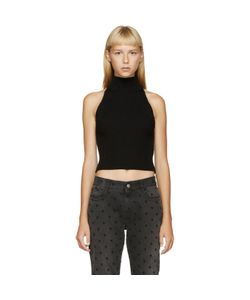 Filles A Papa | Merino Wool Halter Top