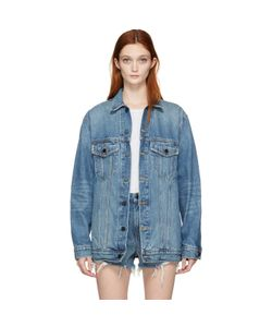 Alexander Wang | Denim Daze Jacket