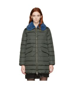 Moncler | Down Indis Coat
