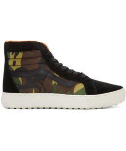 Vans   London Undercover Edition Sk8-Hi Mte Cup Lx Sneakers
