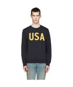Palm Angels | Usa Pullover