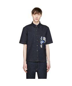 Jil Sander | Denim Shirt