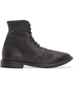 Marsèll | Leather Ankle Boots