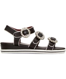 Marc by Marc Jacobs | And Silver Charlotte Sandals