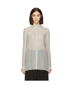 Damir Doma   Wool Sibe Shirt