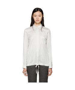Jil Sander   And Black Virna Shirt