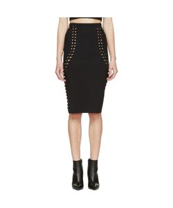 Dion Lee | Woven Trim Skirt