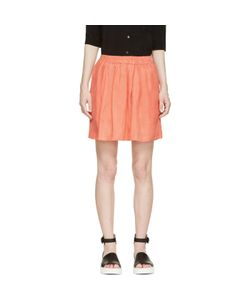 Won Hundred | Tati Pocket Skirt