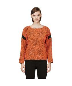Avelon | Animal Textured Sweater