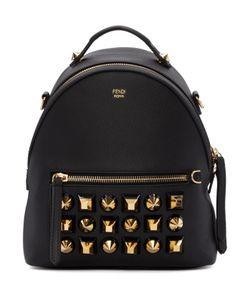 Fendi | Studded Messenger Backpack