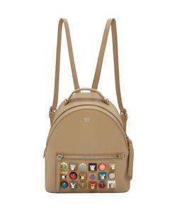 Fendi | Mini Studded Backpack