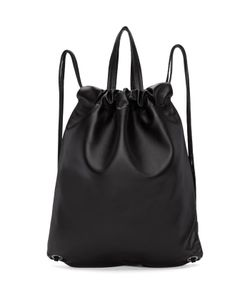 Robert Clergerie   Leather Sporty Backpack