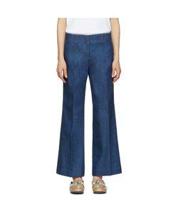 Emilio Pucci | Wide-Leg Jeans