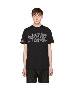 Alyx | Fragment Edition Natural Order-Fuck You T-Shirt