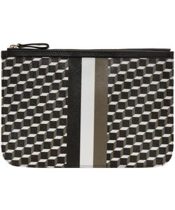 Pierre Hardy | Perspective Cube Zip Pouch