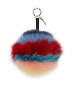 Fendi | Pompom Keychain