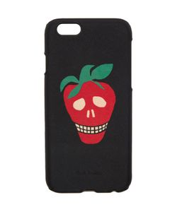 Paul Smith | Strawberry Skull Iphone 6 Case