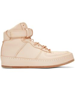 Hender Scheme | Manual Industrial Products 01 High-Top Sneakers