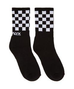 Alyx | Checkered Socks