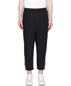 Undecorated Man | Flight Parachute Trousers