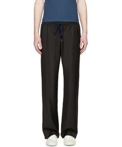Cmmn Swdn | Wool Matteo Trousers