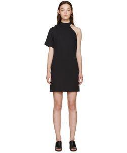 Nomia | Cut-Out Shoulder Dress