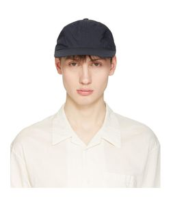 Undecorated Man | Panelled Cap