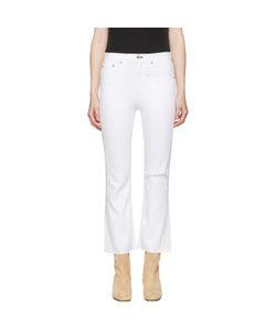 Rag and Bone | Marilyn Crop Jeans