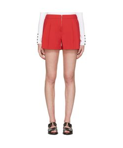 3.1 Phillip Lim   Twill Bloomer Shorts