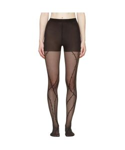 Alexander Wang | Barbed Wire Stockings