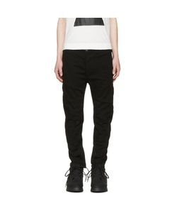 Julius   Zip Cuff Jeans
