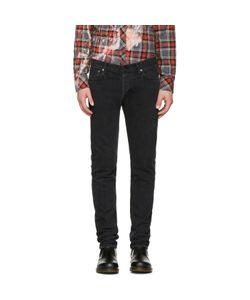 Herman   Vintage Slim Rocker Jeans