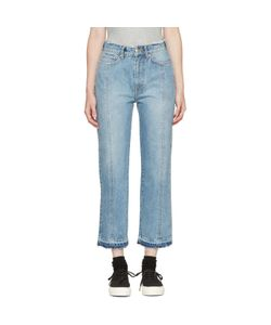 Won Hundred | Deedee 2 Jeans