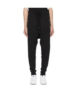 11 By Boris Bidjan Saberi | Panelled Lounge Pants