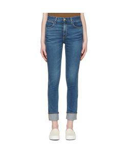 Rag and Bone | Lou Skinny Jeans