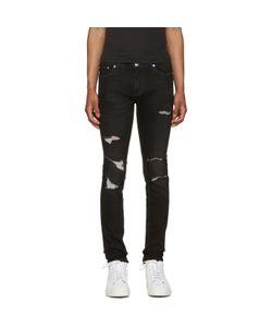 Blk Dnm   5 Jeans