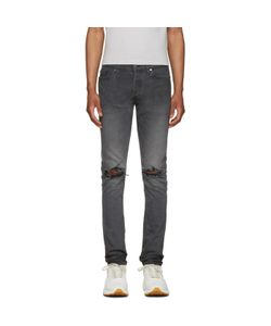 John Elliott | The Cast 2 Zinc Jeans