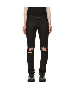 Christian Dada | Signature Super Skinny Knee Trousers