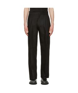 Calvin Klein Collection | Oversized Radial Trousers