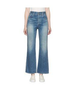 Visvim | Social Sculptress Jeans