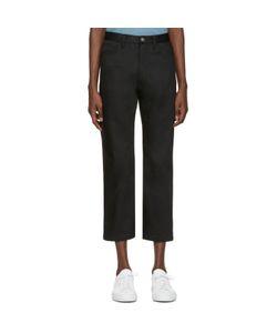 Jil Sander | Straight-Leg Jeans