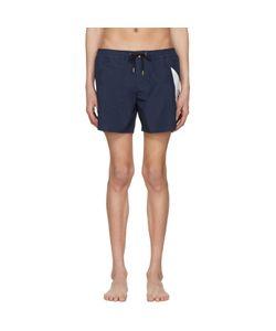 Moncler Gamme Bleu | Contrast Swim Shorts