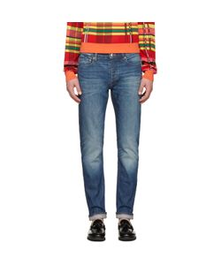 Paul Smith   Tape Jeans