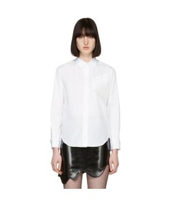 Toga | Silicone Appliqué Shirt