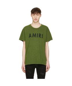 Amiri | Vintage Logo T-Shirt