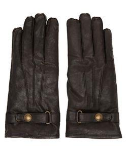 Belstaff   Leather Heyford Gloves