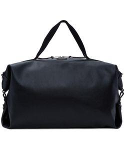 Saint Laurent | Large Leather Id Convertible Bag